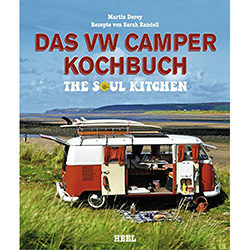 The Soul Kitchen – das VW Camper Kochbuch