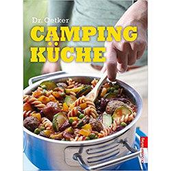 Campingküche – Dr. Oetker