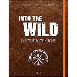Into The Wild Outdoorküche