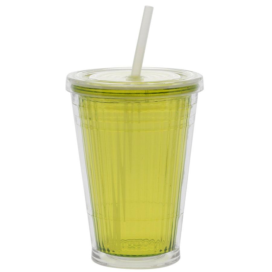 Trinkbecher_Color_Line_lemon