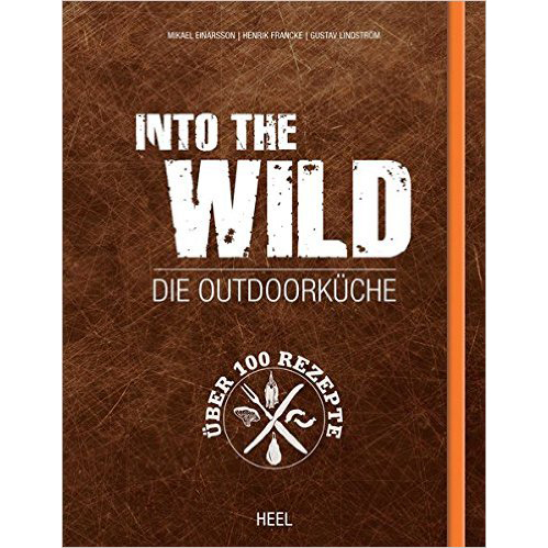 Into The Wild Outdoorkueche