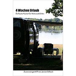 4 Wochen Urlaub_einfache Kueche fuer Wohnmobilisten