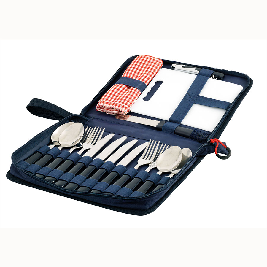 Outwell Campingbesteck Set Picknick