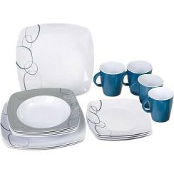 Campinggeschirr Set