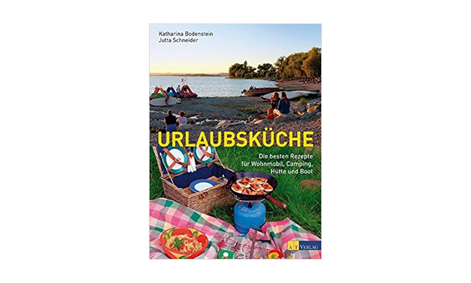 Camping-Rezepte-Urlaubsküche