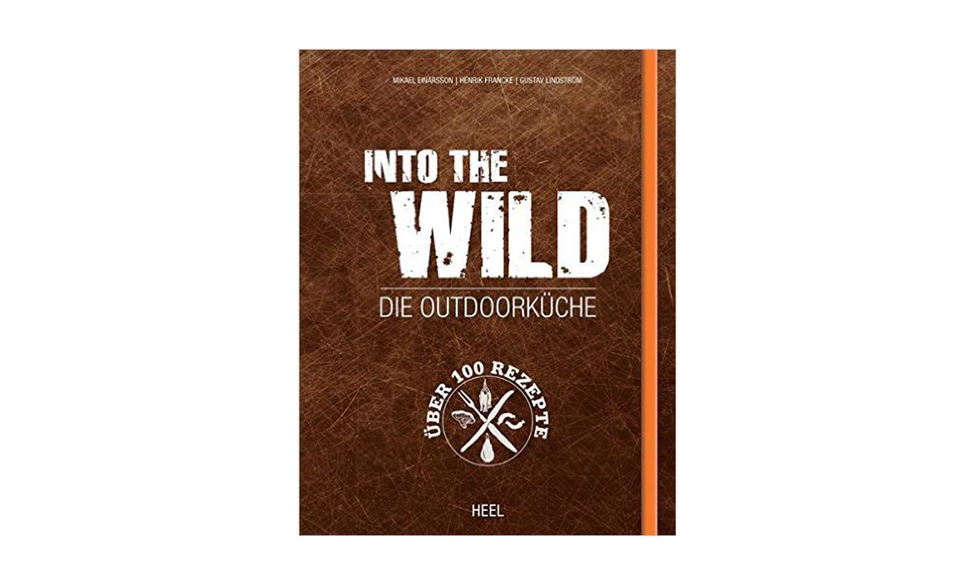Outdoorküche Camping Car : Into the wild die outdoorküche