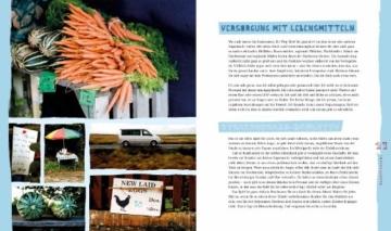VW Camper Kochbuch Campingrezepte