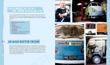 VW Camper Kochbuch Beispiel2
