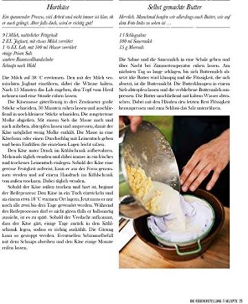 Into The Wild: Die Outdoorküche Rezept2