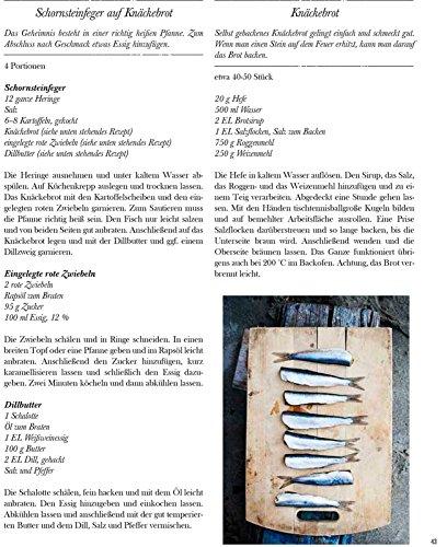 Into The Wild: Die Outdoorküche Rezept3