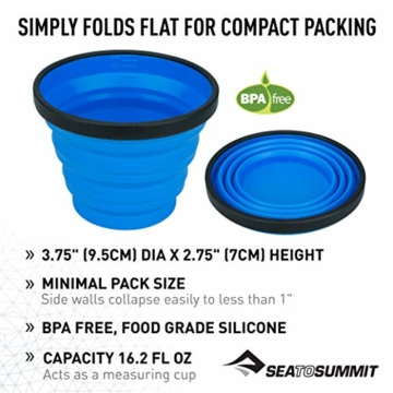 Sea to Summit Sport 2000 X-Cup