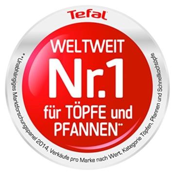 Tefal P2530738 Secure 5 Neo Schnellkochtopf Siegel