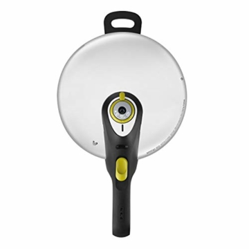 Tefal P2530738 Secure 5 Neo Schnellkochtopf Dampfventil