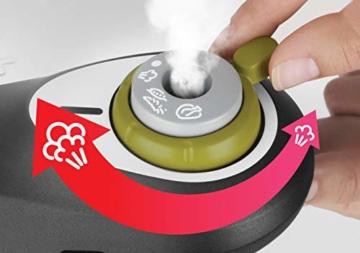 Tefal P2530738 Secure 5 Neo Schnellkochtopf Dampf Einstellung