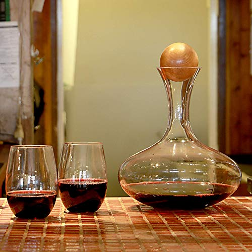 Tritan Camping Weinglas
