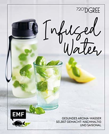 720 DGREE Infused Water