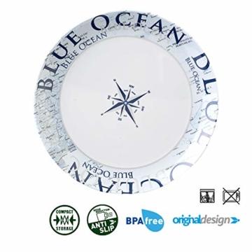 brunner blue ocean