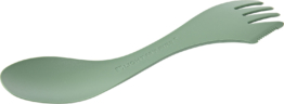 LightMyFire Spork Large Besteck aus Bioplastik Sandygreen