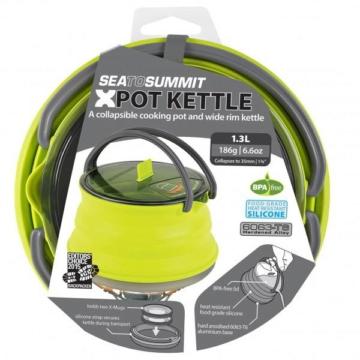 Sea to Summit X-Kettle Kochtopf